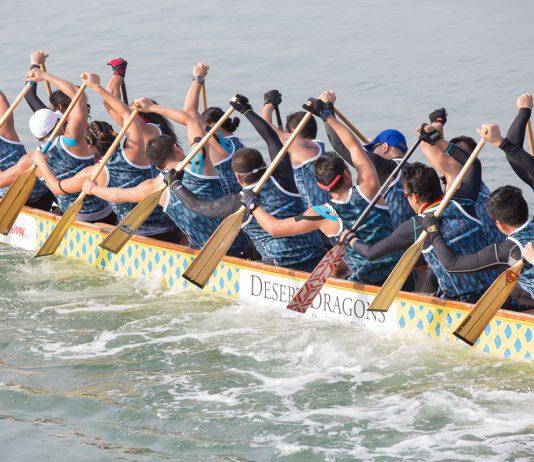 Dragon Boat Challenge