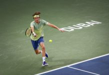 ed16475a21c Australian Open hero Tsitsipas ready to take on DDF Tennis Championships