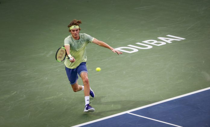 DDF Tennis Championships