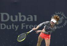 Dubai Duty Free Championships