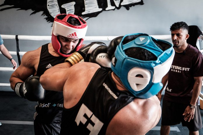 Fighting Fit Dubai