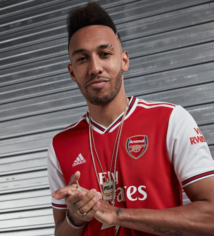Adidas And Arsenal Introduce A Progressive New Era With