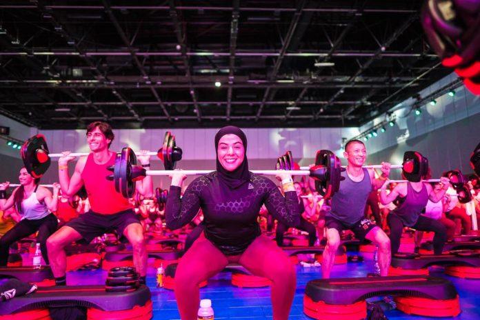 Dubai Active