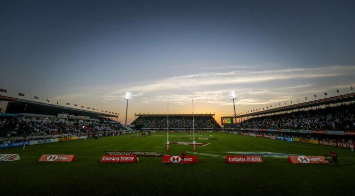 Emirates Airline Dubai Rugby
