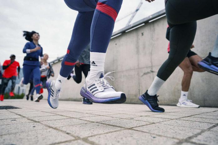 Dubai Standard Chartered Marathon