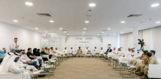 Dubai Sports Council and Dubai Police organise forum to discuss return of fans to sports events
