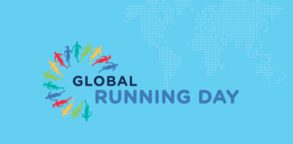 Global Running Day Abu Dhabi Sports Council