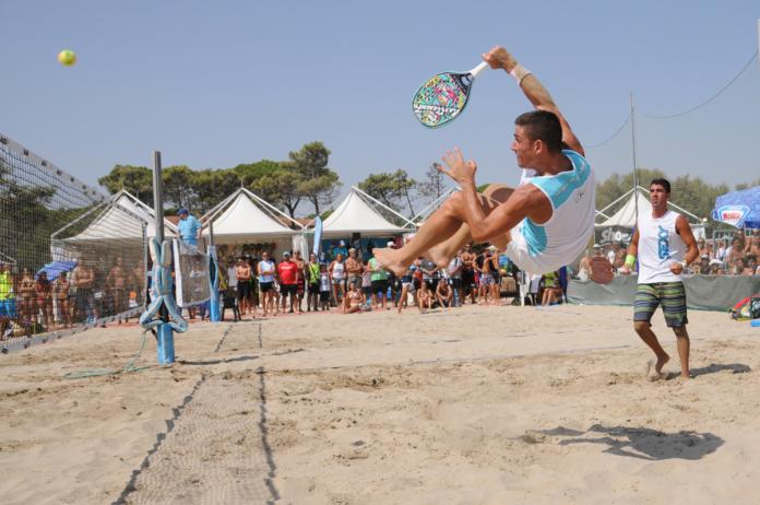 Beach Sports Week