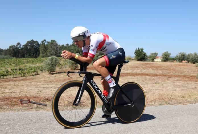 UAE Team Emirates Costa Portuguese Cycling