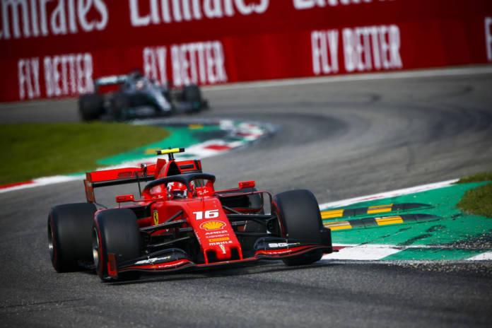 Covid-19 Formula 1 sustainability agenda