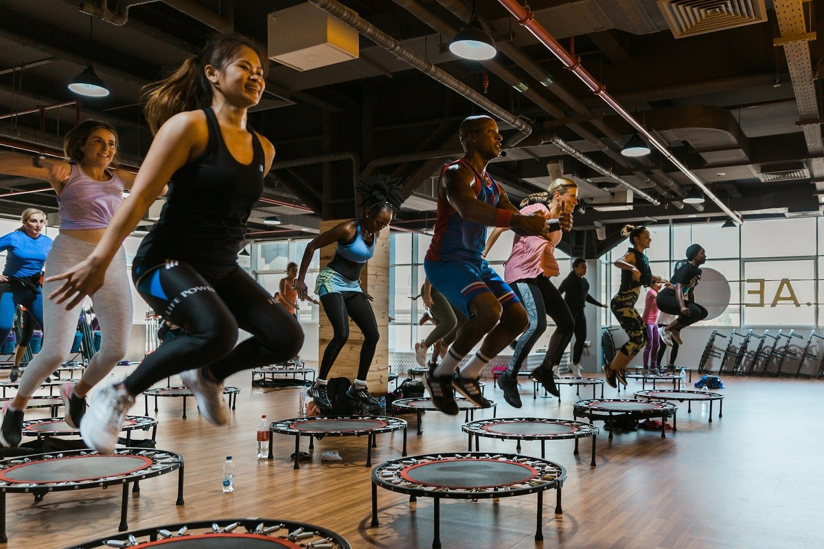 UAE is set for 4 days of free fitness with Fitness 4 ...