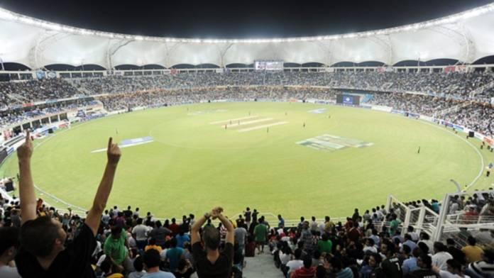 Mansoor Bin Mohammed IPL UAE