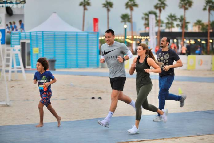 Dubai Run