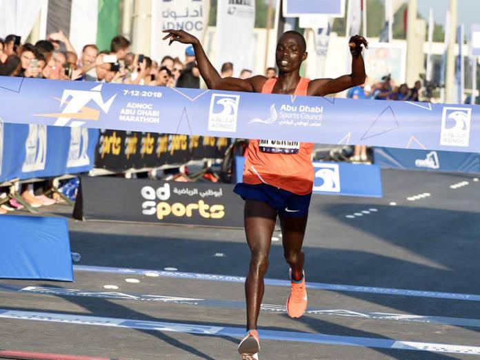 Abu Dhabi Marathon