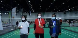 Sheikha Hind Women's Tournament