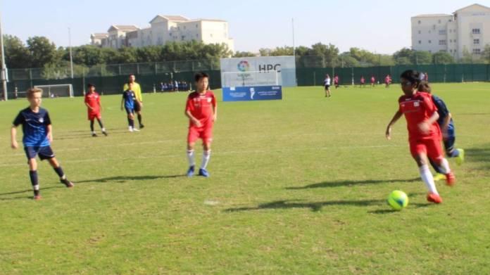 DSC Football Academies Championship