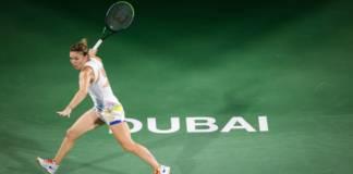 Dubai Duty Free Tennis Championships Women
