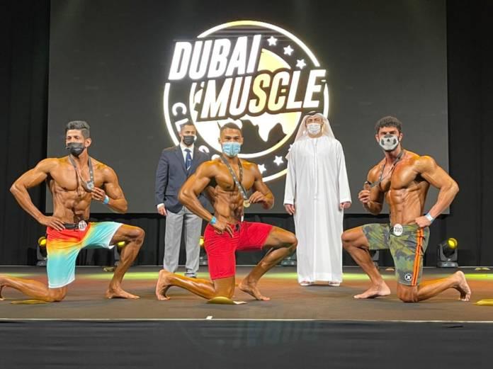Dubai Muscle Classic