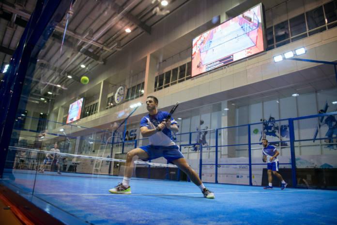 Nad Al Sheba Sports Tournament