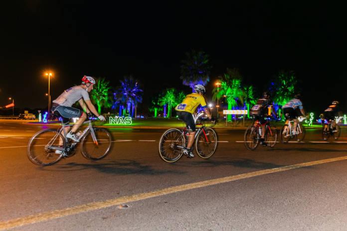 NAS Cycling Championships