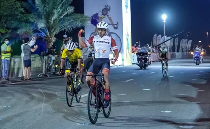 NAS Cycling Championship
