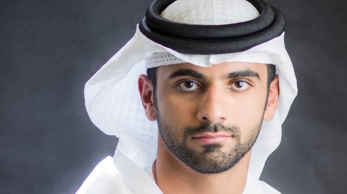 Sheikh Mansoor Bin Mohammed