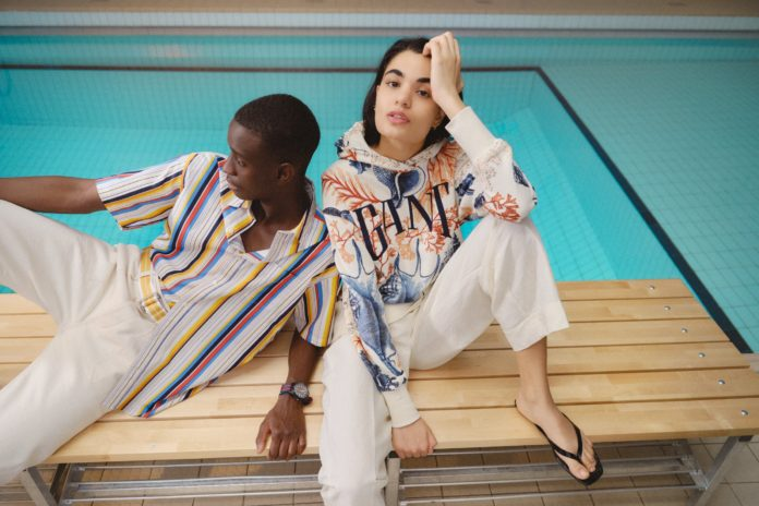 GANT Pre-Fall collection
