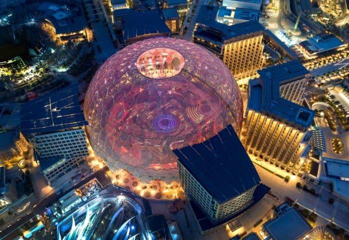 Expo 2020 Dubai Run