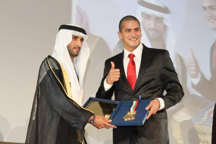 MBR Creative Sports Award