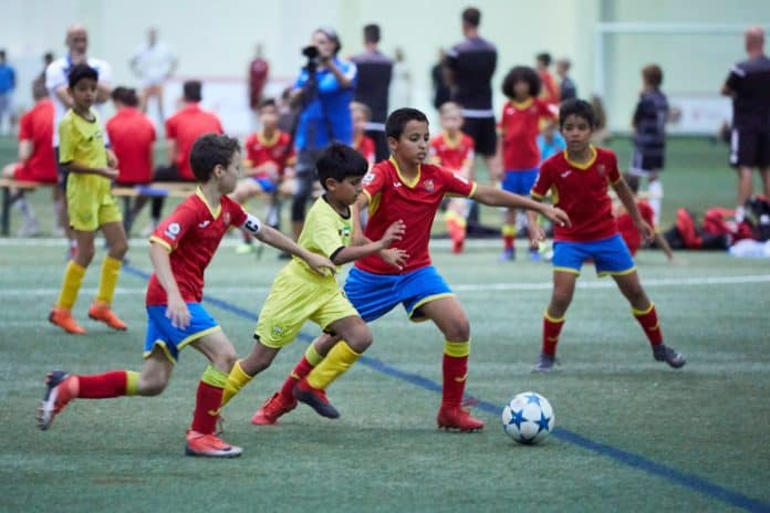 Gulf Youth Sport Expo