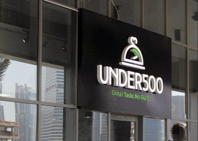Under-500