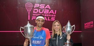Dubai World Series