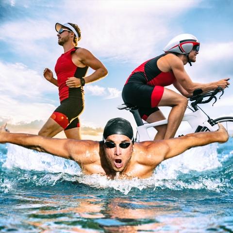 top tips for triathlon preparation